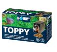 Mit Hobby Toppy, Fischfutterautomat wird oft zusammen gekauft