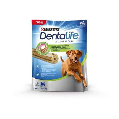 Purina DentalLife Dental Sticks for Large Dogs L 142 g