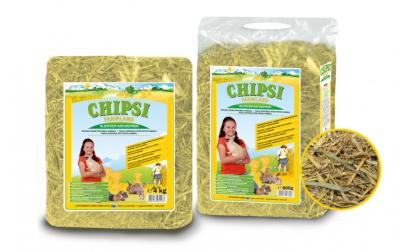 Chipsi Farmland paglia 4 kg