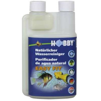 Hobby Easy Fit 250 ml