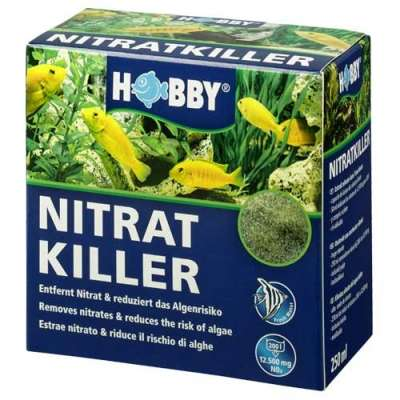 Hobby Nitrat Killer 250 ml