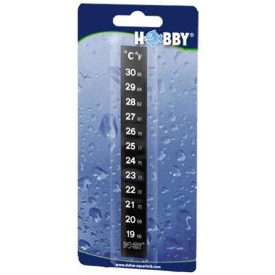 Hobby Klebethermometer für Aquarien