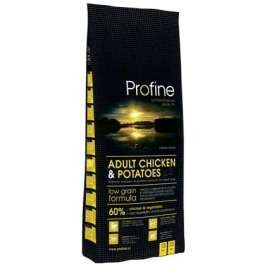 Profine Chicken & Potatoes Adult  15 kg