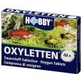 Dessa produkter köps oftast ihop med Hobby Oxyletten, 48 pcs.