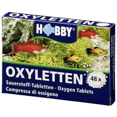 Hobby Oxyletten, 48 St.