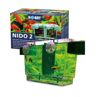 Hobby Nido 2 21x16x14 cm