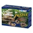Mit Hobby Grotten Keramik Puzzle wird oft zusammen gekauft