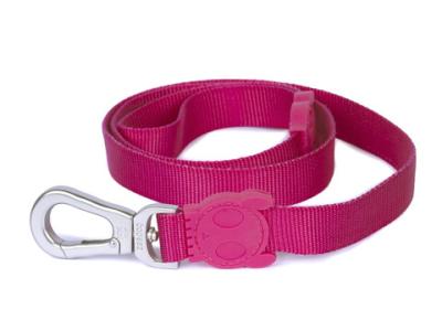 Zee.Dog Leine Pink A Boo L