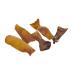 Classic Dog Snack Beef Scalp Strips 500 g Rinderkopfhaut  Butikk på nett