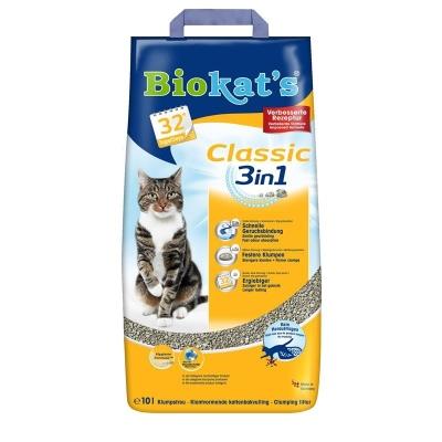 Biokat's Classic 3in1 10 L