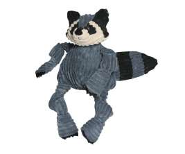 Knottie Raccoon Hugglehounds 0813168010756