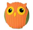 Hugglehounds Ruff-tex Poppy The Owl bestil til gode priser