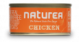 Naturea Grain Free Cat Chicken 80 g baratas