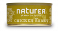 Grain Free Cat Chicken With Rabbit 80 g de  Naturea