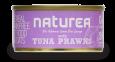 Naturea Grain Free Cat Thunfisch mit Garnelen billig bestellen