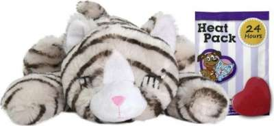 Smart Pet Love Kitty Tan Tiger con il Battito Cardiaco