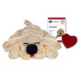 Golden Lab With Real Heartbeat   fra Smart Pet Love køb online