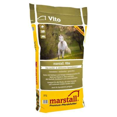 Marstall Vito  20 kg