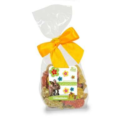 JR Farm Frühlingshäschen für Nager  75 g