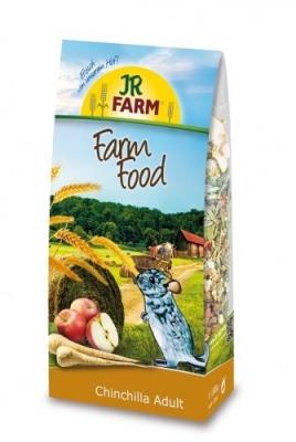 JR Farm Food Chinchilla Adult  750 g, 1.5 kg