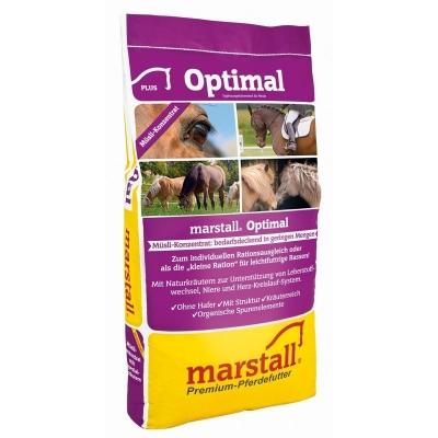 Marstall Optimal  15 kg