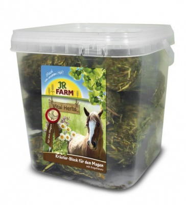 JR Farm Vital - Herbs Stomach  2 kg, 250 g