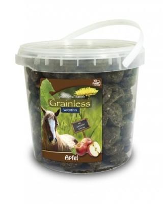 JR Farm Grainless Valentinis Apple  1 kg