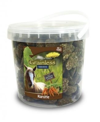 JR Farm Grainless Valentinis Carrot  1 kg