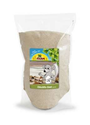 JR Farm Chinchilla - Sand Spezial 4 kg
