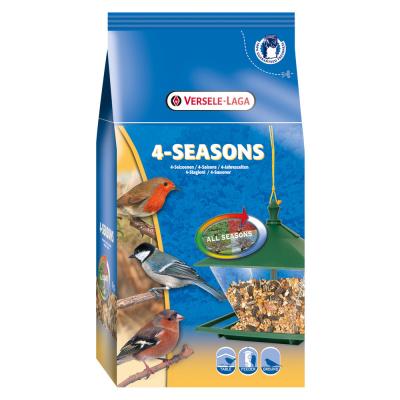 Versele Laga Four seasons  4 kg, 20 kg, 1 kg