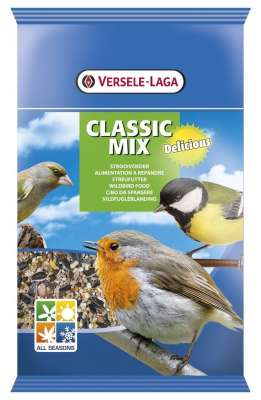 Versele Laga Classic Mix strooivoeder  2.5 kg