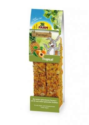 JR Farm Farmys Tropical  160 g