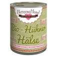 Herzens Hund Colli di Pollo biologico 180 g economico