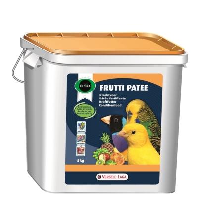 Versele Laga Orlux Frutti Patee Krachtvoer  5 kg, 250 g, 1 kg