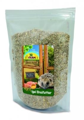 JR Farm Garden Igel Breifutter 200 g