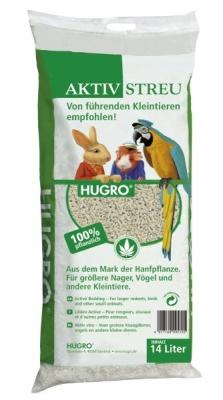 Hugro Aktiv-Streu Pellets 35 l