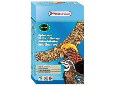 Versele Laga Orlux Breeding Food Pheasants & Quail  1 kg