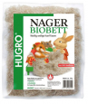 Bio-bedding for rodents Hugro 50 g
