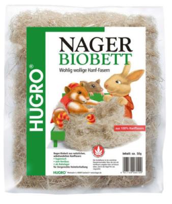 Hugro Nager Biobett 50 g