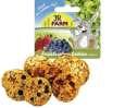 JR Farm Vollkorn Fruchtauslese - Cookies 80 g