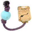 BeCo Pets Ball On Rope, 30 cm Bleu ciel Acheter ensemble
