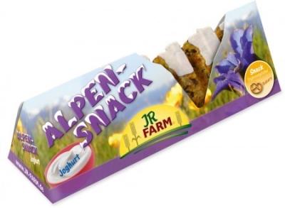 JR Farm Alpen - Snack Yoghurt  80 g