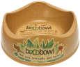 Dog Bowl, ø21 cm Lysebrun fra BeCo Pets