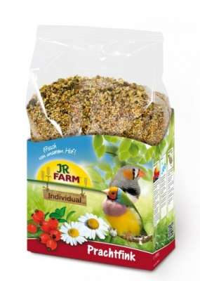 JR Farm Individual for Estrildid Finches  1 kg