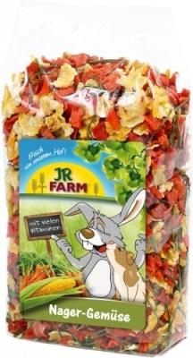 JR Farm Nager - Gemüse  150 g