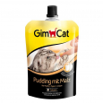 GimCat Pudding met Mout  150 g