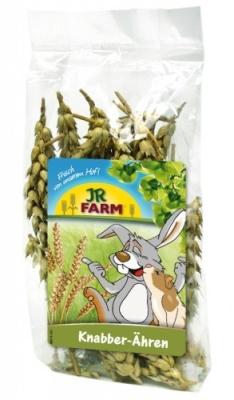 JR Farm Knabber - Ähren  30 g