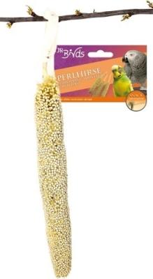 JR Farm Birds Perlhirse  40 g