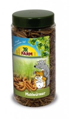 JR Farm Mehlwürmer  70 g