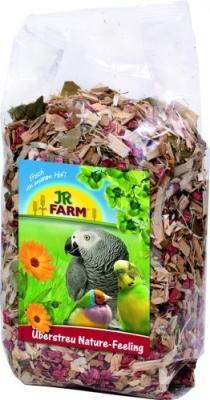 JR Farm Überstreu Nature - Feeling 500 g